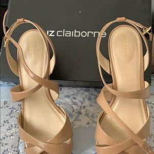 Liz Claiborne wedges